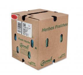 Herbs Packaging - Standing